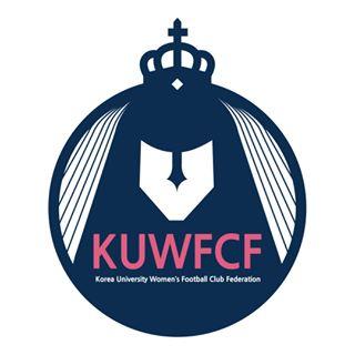 한국대학여자축구클럽연맹 KUWFCF