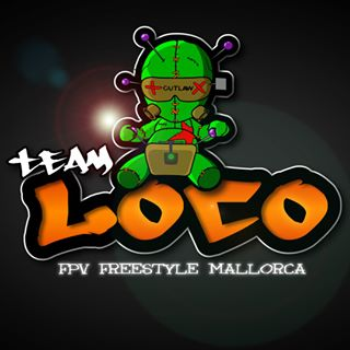 Loco Team FPV Freestyle ⌘