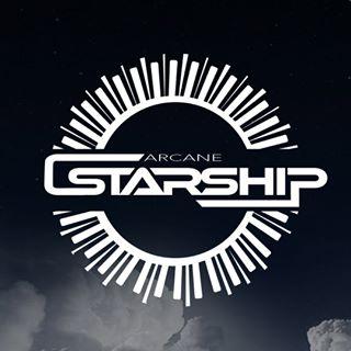 Arcane Starship