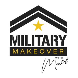 Military Makeover
