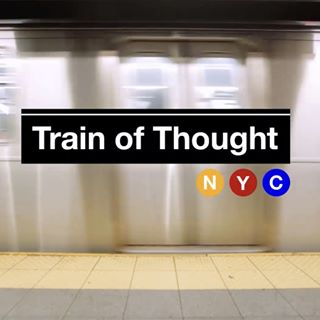 Train of Thought 🚇