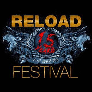 Reload Festival Official