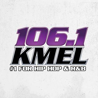106 KMEL | #106KMEL