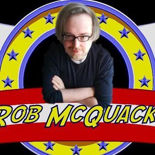 Rob McQuack