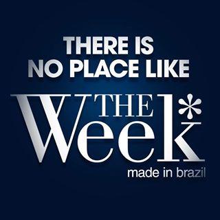 THE WEEK CLUB BRAZIL ™️