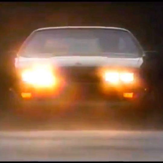 Chrysler Laser. 1985🇺🇸 (Darth Vader) James Earl Jones on Voice. … Follow @concepttalk and @neontalk … #chryslerlaser #jamesearljones #darthvader #80sad #80scommercial #80sstyle #80saesthetic #retroaesthetic #80sdesign #80s #80sart #80smusic #synthwave #synthmusic