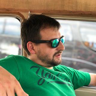 Георгий Медведев