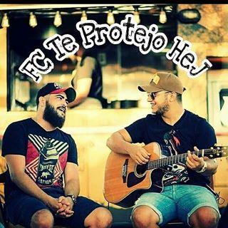 Fã Clube Te Protejo HeJ
