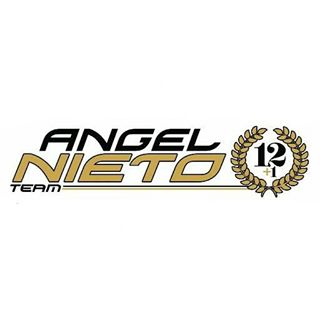 Ángel Nieto Team