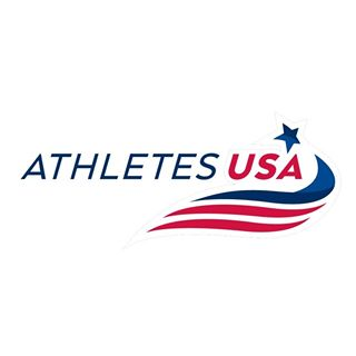 Athletes USA   Deutschland🇩🇪🇺🇸