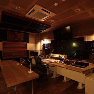TBE Studio / 녹음실