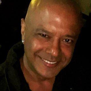 Naved Jafri