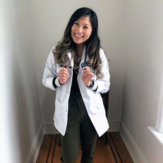 Dr. Ada Gu, MD