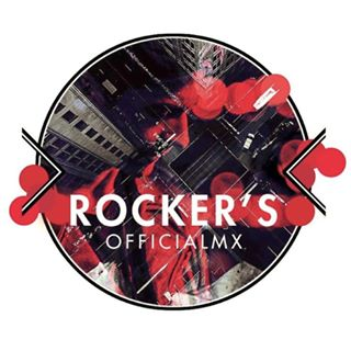 RockersOfficialMx