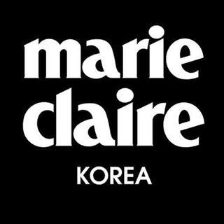 marie claire korea
