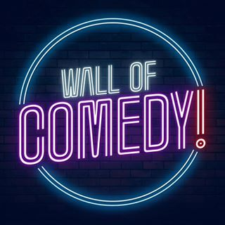 Wall Of Comedy