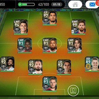 PES Mobile Tips