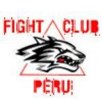 Fight Club Peru