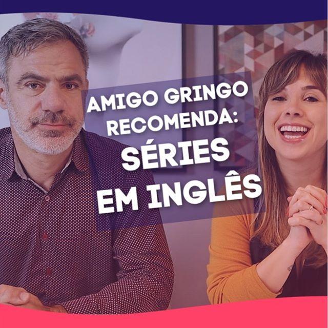 Teste seu listening: séries em inglês