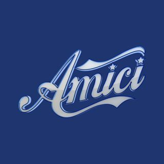 Amici Official