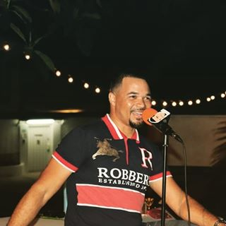 Comedian Sawyerboy