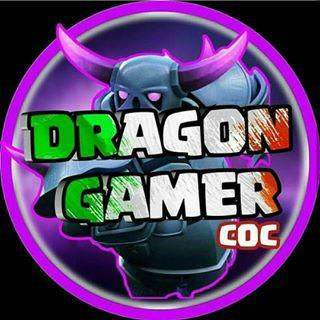 Dragongamer ClashofClans🔍☁️🇮🇹