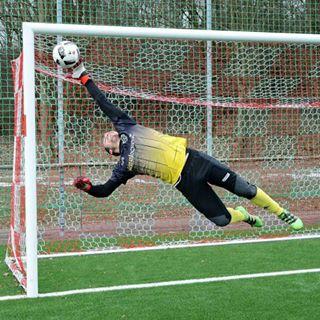 Jan The Nr1. Goalkeeper!