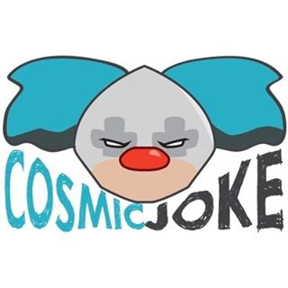 Cosmic Joke UK