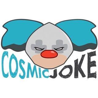 Cosmic Joke UK