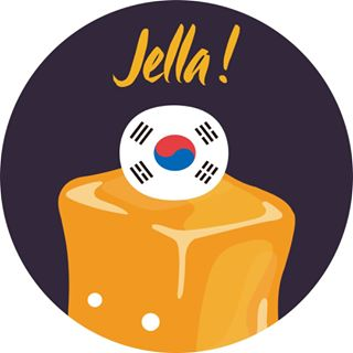 Jella! 韓語星球