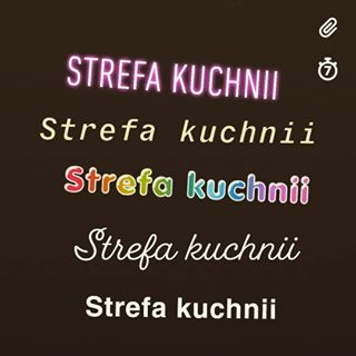 STREFA KUCHNII