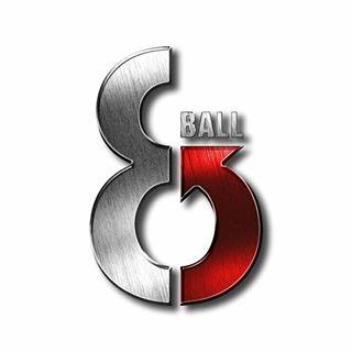 8 Ball Sleepless in Mind