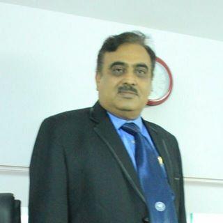 CA Kailash Shankarlal Mantry