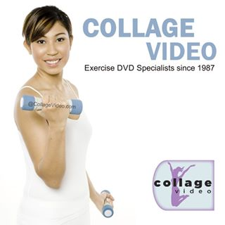 Collage Video Fitness