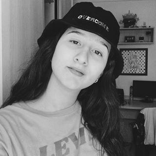 Ana Carolina ✨
