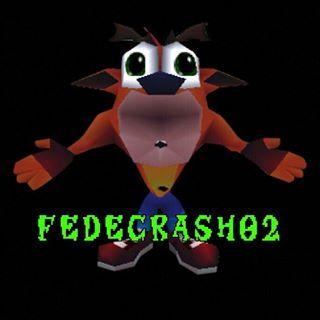 Fedecrash02 (1.3k Subs!)
