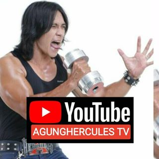 YouTube (Agung Hercules TV)
