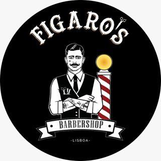 Figaro's Barbershop Lisboa