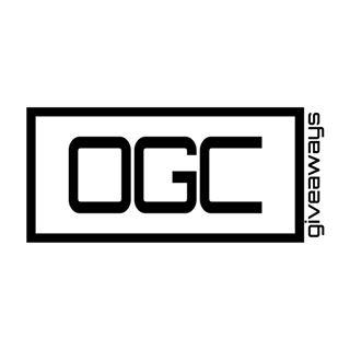 OGC giveaways