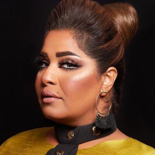 Haya Alshuaibi | هيا الشعيبي