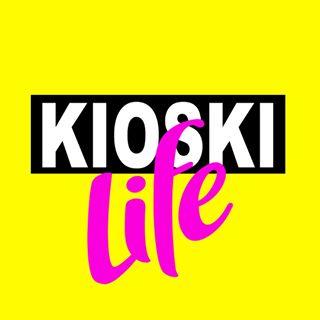 Kioski LIFE