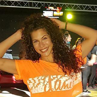 Alegria Zumba
