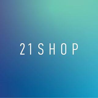 21SHOP|Одежда|Аксессуары