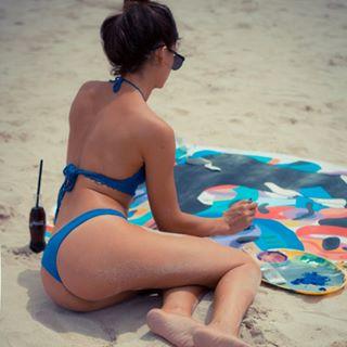 D'Milikah Beachwear
