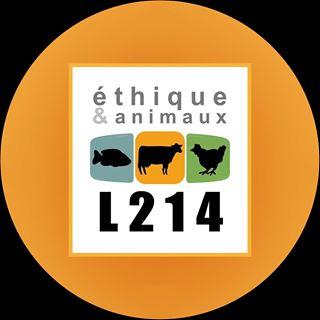 L214 Ethique et Animaux