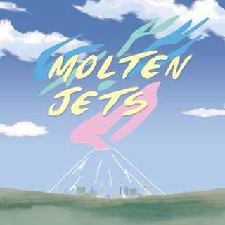Molten Jets