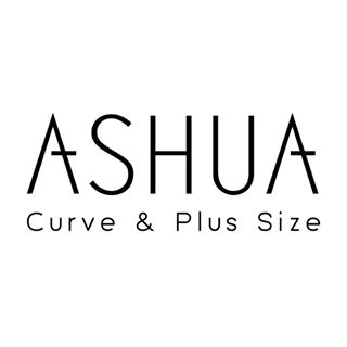 Ashua Curve & Plus Size