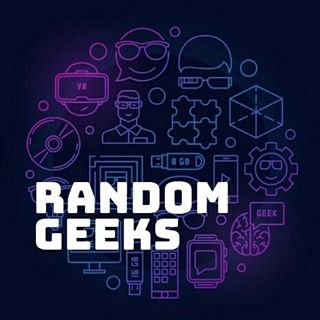 Random Geeks