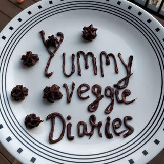 Chhavi/Yummy Veggie Diaries