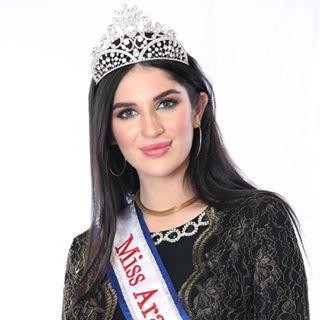 Miss Arab USA